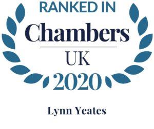 Lynn Yates Chambers Logo