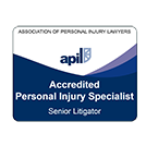 senior litigator APIL image