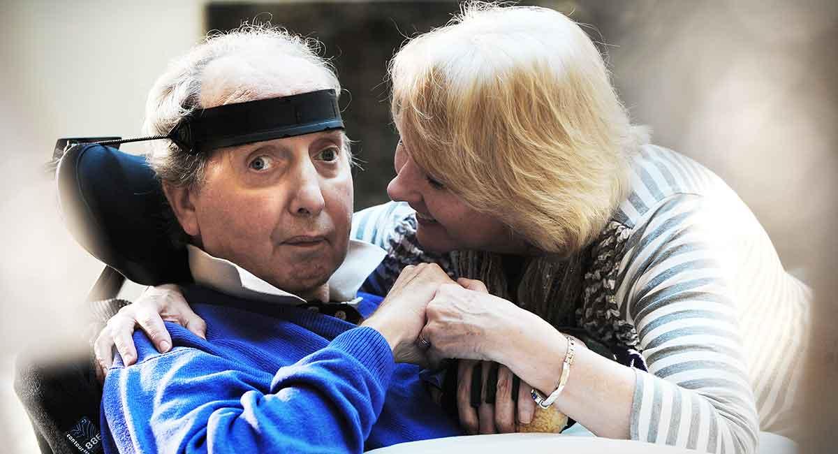 Charles and Sue Organ