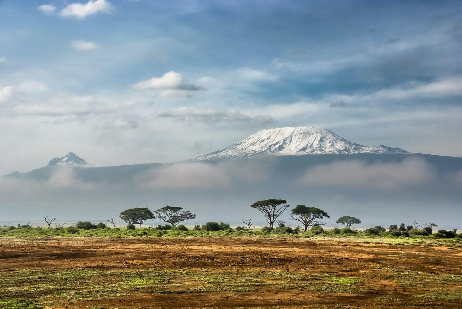 The HASAG Kili Climb
