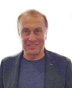 Rob McMahon - Novum Law client - prostate cancer diagnostic delays