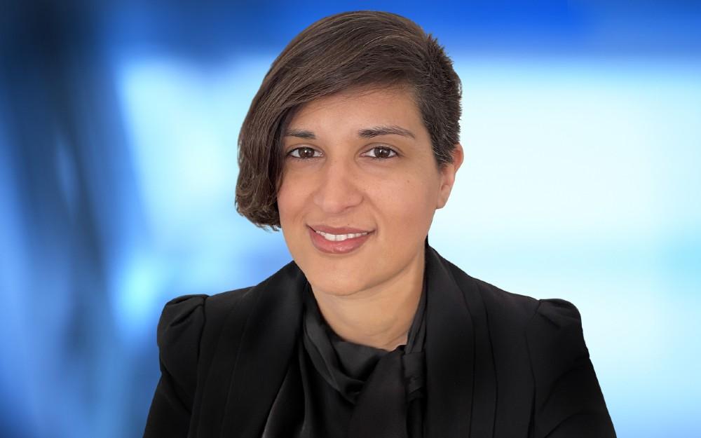 Sabeena Pirooz