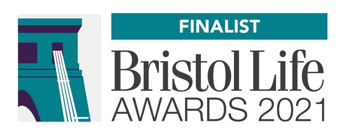 Bristol Life Awards Finalist