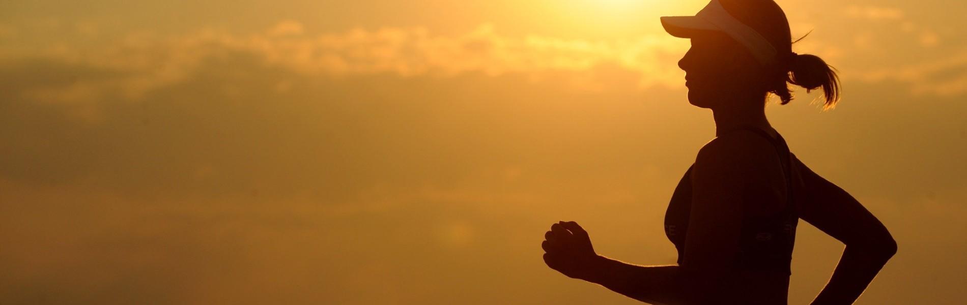 Paralegal Lisa Hendy Takes on Charity Virtual Marathon Challenge
